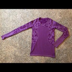 Lululemon Longsleeve Shirt